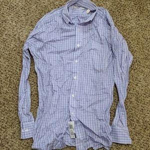 Michael Kors shirt 14.5 32/33